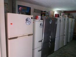Холодильник бу с Европы от 4000 до 15000