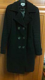 Пальто зимнее/демисезонное (утеплённое)