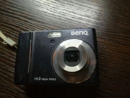 BenQ цифровой фотоаппарат