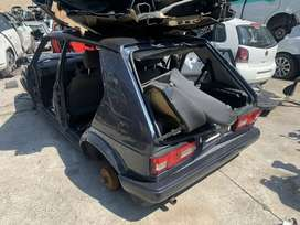 Vw Golf 1 Velocity Stripping For Spares