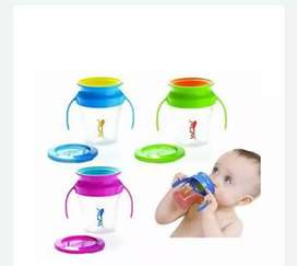 Toddler Non Spill Cups