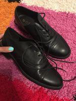 Ботинки балетки туфли MISO
