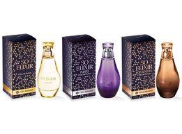 Парфюм So Elixir Purple Bois Sensuel Эликсир Yves Rocher Ив Рошe