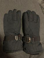 Rękawiczki narciarskie roz. 7,5
