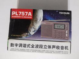 Радиоприемник TECSUN PL-757A