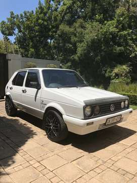 1.4 non-fuel injected Citi Golf for Sale