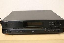 Yamaha-1500.Аудио-рекордер.Фирменный звук по доступной цене.