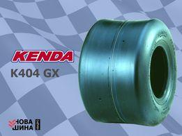 Шина резина колеса слики на прокатный спортивный картинг Kenda K404 GX