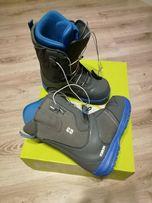 Buty snowboardowe Forum Mist rozm. 7,5
