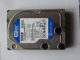 Dysk do komputera 500 GB HITACHI Fujitsu WD
