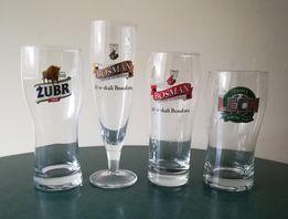 Kufel szklanka do piwa kieliszek nowe