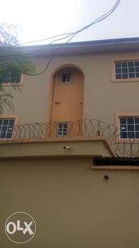 Luxury Executive 3bed Rooms Flat at Ajao Estate Isolo 0