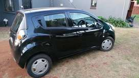 2012 Chevy Spark 1.2 A/C 118000kms