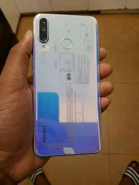 Am selling huawei p30 lite 2020 model reason for selling I want pro 1
