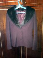 Пиджак (жакет, укороченное пальто) осень- весна