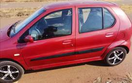 Tata Indica , in good condition, licensed till 04/2022, in daily use.