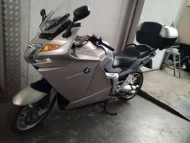 K1200GT BMW 2007  TOURING BIKE