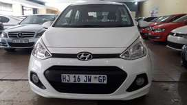 Hyundai i10 grand manual 1.2 GL with colour