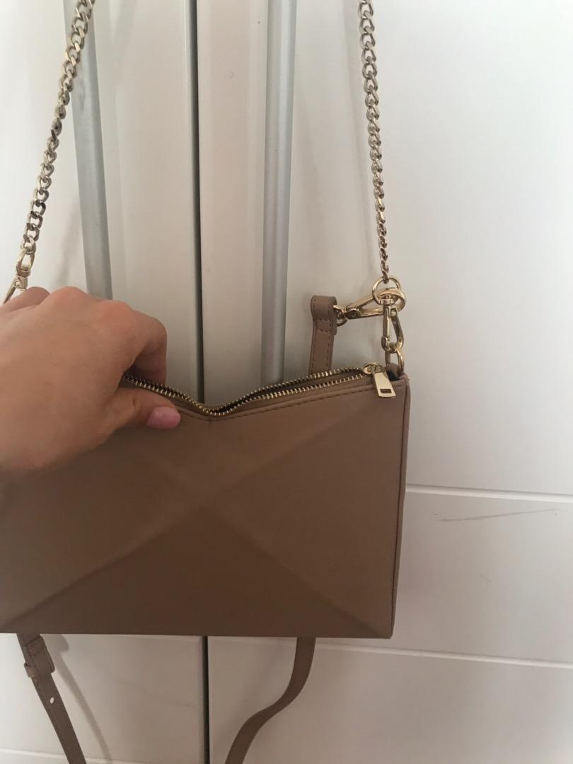 Nenošena torbica, ZARA 0