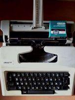 продам электрическую печатную машинку