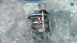 I'm selling a turbo in a good condition