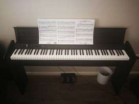 Electric Piano KORG LP 180