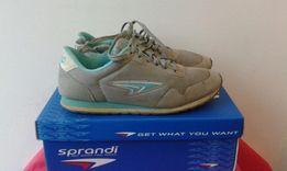 sprandi buty sportowe rozmiar 38