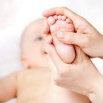 Детский массаж недорого оболонь