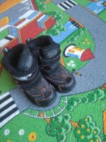 Сапоги термо ботинки Super Gear