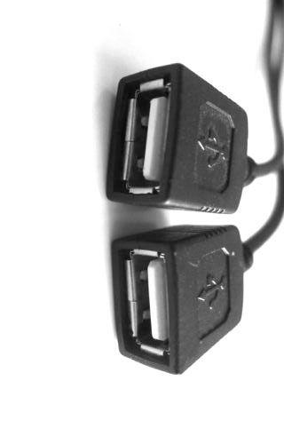 Авто адаптер конвертер 12V-5V 15W преобразователь конвертор инвертор Черкассы - изображение 4