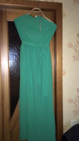 Длинное платье Николаев - изображение 3
