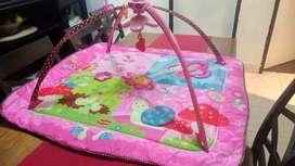 Tiny love musical play mat