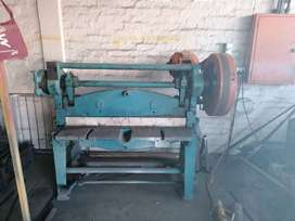 Electric Guillotine
