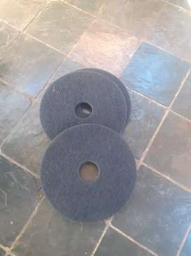 Outside tiles or slate chaining machine