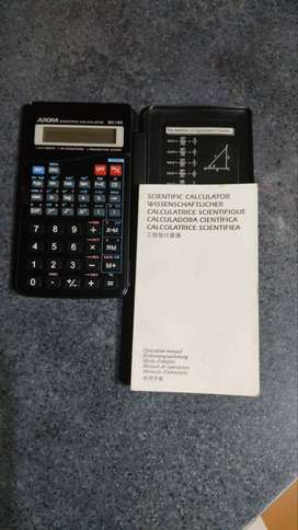 Aurora SC190 Scientific Calculator