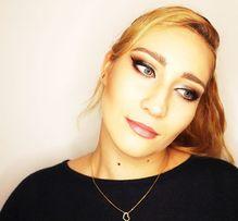 Makijaż +fryzura ślubne, wieczorowe od 150zł