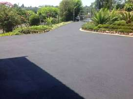 Tar • Paving • Retainer Walls • Carports • Fencing Specials KZN