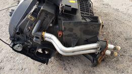 Печка Пежо 406 Peugeot 406 в сборе с вентилятором, радиатором и пр.