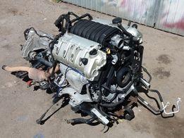Двигатель 3.2 4.5 4.8 Кайен мотор двигун АкппРаздатка Разборка Cayenne