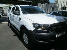 Saayman Car and Bakkie Hire