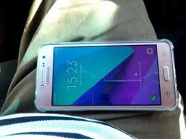 Samsung grand prime plus pink