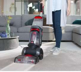 Smart cleaners