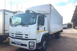 Furniture Removal and Storage / Trucks for Hire