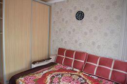 Посуточно, почасово 2-х комнатная квартира по улице Прокофьева. Сумы.