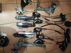Honda brio and mobilio door locks