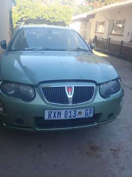 Rover 75 for spares(1.8)