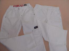Летние штаны,брюки на мальчика Разные .Размер 104,110,116,122