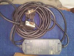 COM PC/PPI кабель программирования Siemens S7-200 6ES7 901-3CB30-0XA0