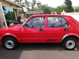 Excellent condition golf