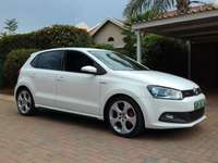 Image of Polo Gti